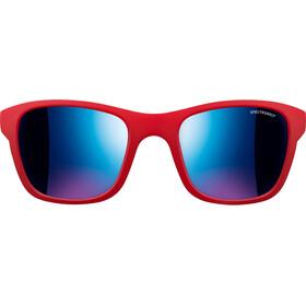 Julbo Reach Spectron 3CF - Gafas Niños - 6-10Y rojo/azul